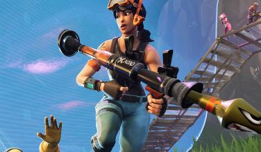 ¡El glitch de las trampas regresó a <em>Fortnite: Battle Royale</em>!
