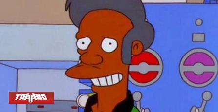 Hank Azaria dejará de dar voz a Apu en Los Simpsons