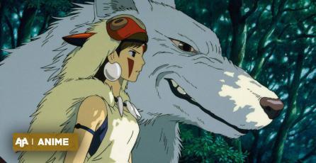 Cuatro films de Ghibli llegarán a Netflix