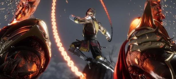 Habrá una película animada de <em>Mortal Kombat</em> ¡y llegará este año!