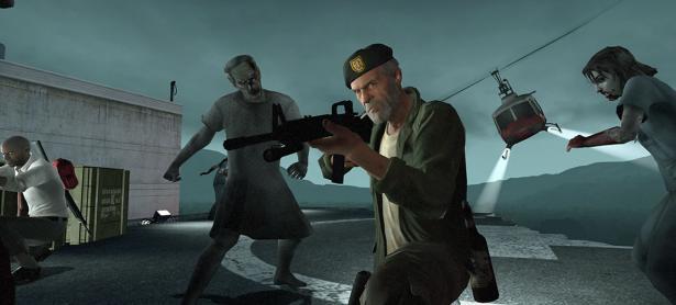 Valve niega estar trabajando en algún proyecto relacionado con <em>Left 4 Dead</em>