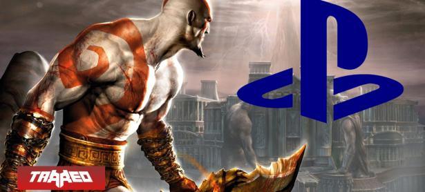 El creador de God of War afirma que en menos de 4 semanas veremos la PS5