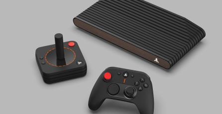 Una consola de Atari puede correr <em>Fortnite: Battle Royale</em>