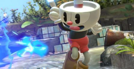 Creadores de <em>Cuphead</em> agradecen a Sakurai por la inclusión en <em>Smash Bros. Ultimate</em>