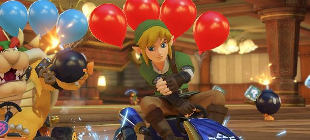 Participa en este torneo oficial de <em>Mario Kart 8 Deluxe</em> y gana jugosos premios