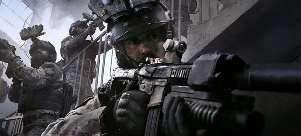 Activision presentó unos tenis oficiales de la Call of Duty League