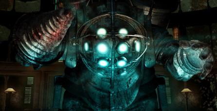 Surgen más razones para creer en la llegada de <em>BioShock</em> a Switch