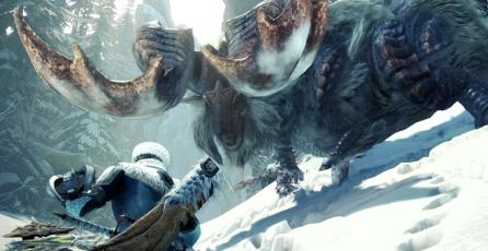 Pronto <em>Monster Hunter World</em> estará sincronizado en PC y consolas
