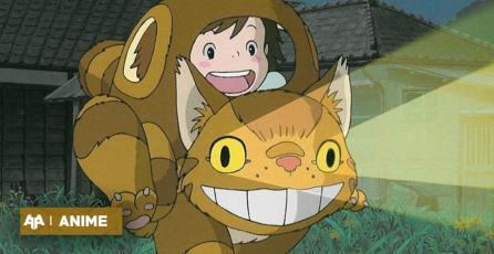 No 4: Netflix estrenará más de 20 películas del Studio Ghibli en su catálogo