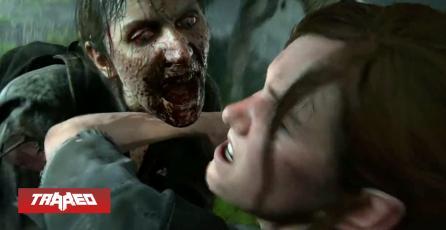 The Last of Us 2 podría llegar a PC según rumores