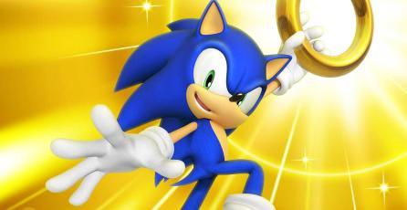 Nueva iniciativa de SEGA nos dará muchas noticias de <em>Sonic</em> este año