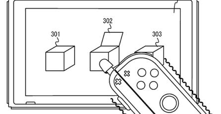 Patente muestra posible novedad para los Joy-Con de Nintendo Switch