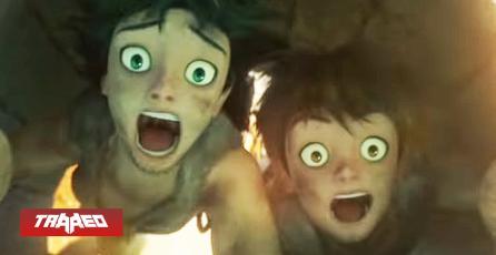 Película de Dragon Quest llegará a Netflix Latinoamérica para el 13 de febrero
