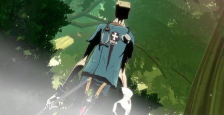 Este poderoso y extraño personaje regresará con <em>Guilty Gear: Strive</em>