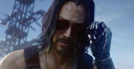 Habrá figuras Funko Pop! de <em>Cyberpunk 2077</em> y así es la de Keanu Reeves