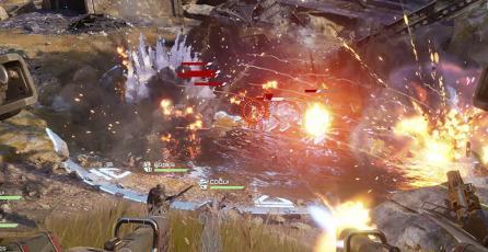 El cocreador de <em>Halo</em> tiene un nuevo juego y así podrás probarlo