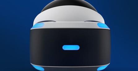 Compañía de VR revela que habrá una versión de gama alta de PlayStation VR