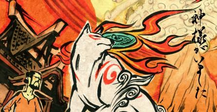 First 4 Figures revela una majestuosa estatua de Amaterasu de <em>Okami</em>