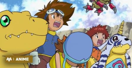 Emoción: Digimon Adventure regresará con nuevo anime basado en la serie de 1999