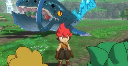 <em>Little Town Hero</em> dejará de ser exclusivo de Nintendo Switch muy pronto