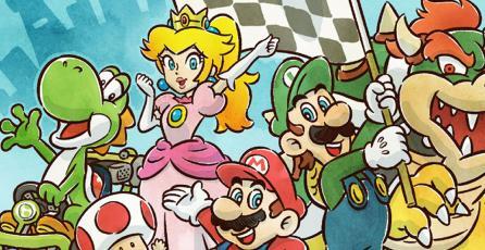 Así podrás jugar el multiplayer de <em>Mario Kart Tour</em> sin el Gold Pass