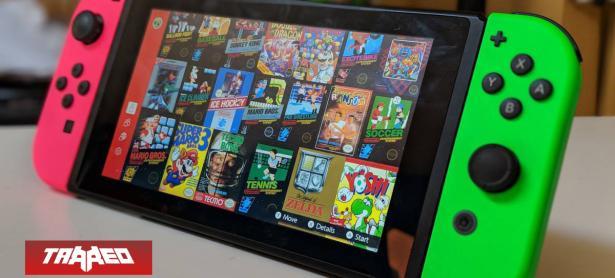 Nintendo asegura que este año sí habrán grandes anuncios para la Switch