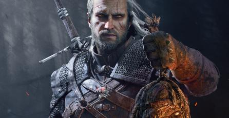 Aseguran que la espera por update de<em> The Witcher</em> para Switch valdrá la pena