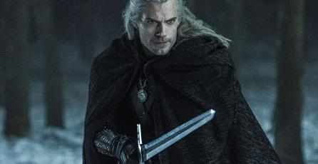 RUMOR: Netflix producirá película animada de <em>The Witcher</em>
