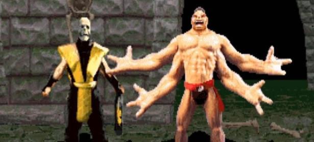 La trilogía original de <em>Mortal Kombat</em> podría volver con nuevo diseño