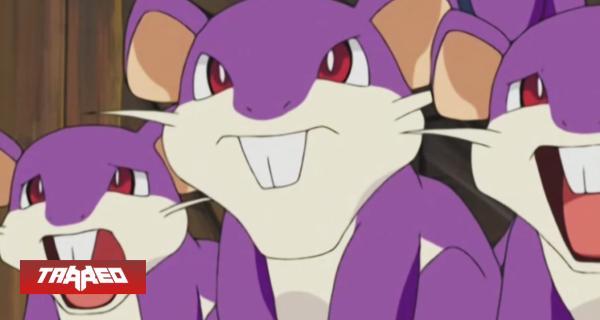 """Pokémon GO! celebrará """"El año de la Rata"""" en su nuevo evento"""