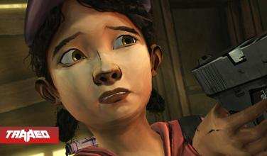 Desde las cenizas: The Walking Dead de Telltale logra regresar a Steam