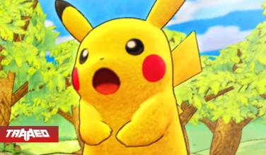 Nintendo adelgaza a Pikachu en parche para demo de Pokémon: Mundo Misterioso