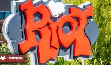 Justicia de USA pide 400 Millones para colectivo de mujeres en demanda a Riot Games