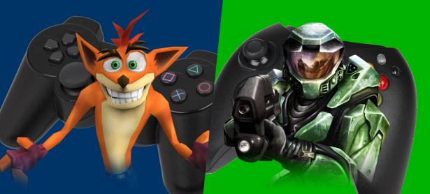 Historia de los videojuegos — Parte 4