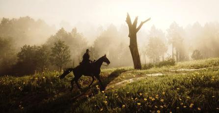 Contenido exclusivo de <em>Red Dead Redemption 2</em> para PS4 llega a Xbox One