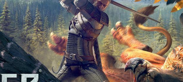 Es oficial: <em>The Witcher</em> tendrá una película animada en Netflix