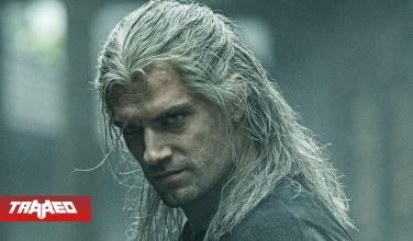 Netflix anuncia una película animada de The Witcher