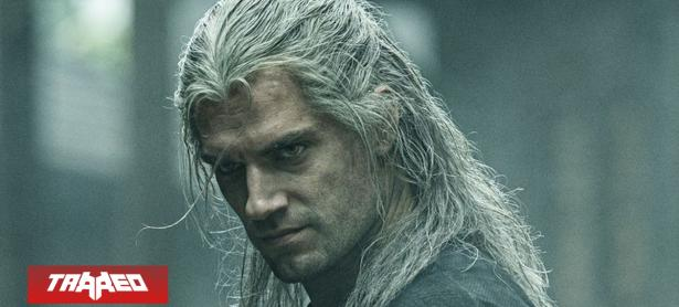Netflix anuncia una película animada de The Witcher