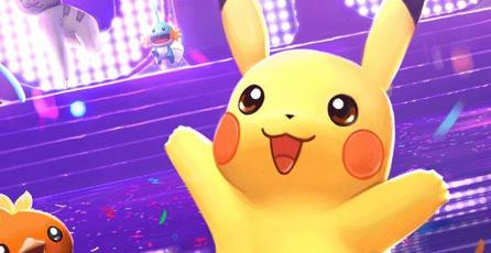 <em>Pokémon GO</em>: tú podrás elegir a la estrella del próximo Día de la Comunidad
