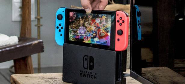 RUMOR: el supuesto Nintendo Switch Pro carecerá de soporte 4K