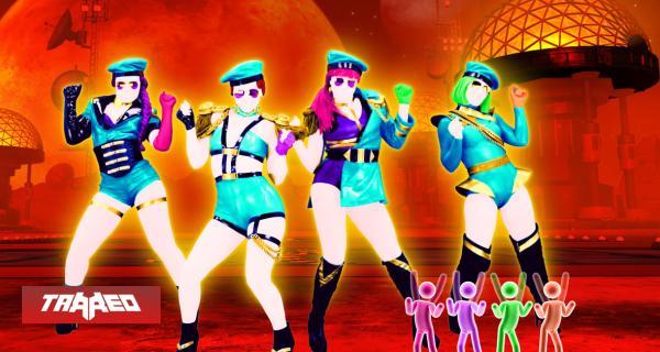 Just Dance 2020 sabe mantener su esencia y seguir creciendo
