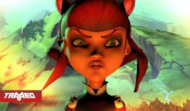 Tras 7 años League of Legends actualizará los efectos y animaciones de Annie