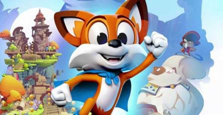 Reportan despidos de Playful, estudio de <em>Super Lucky's Tale</em>
