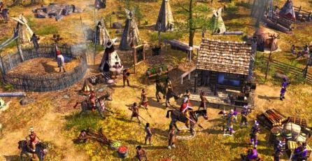Anuncian la Beta cerrada de <em>Age of Empires III: Definitive Edition</em>