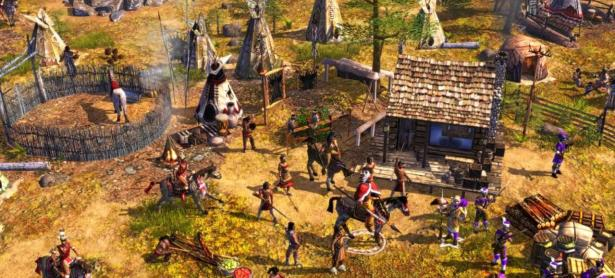 Anuncian la Beta cerrada de <em>Age of Empires III: Definitive Edition</em>