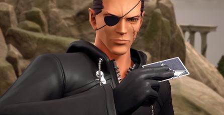 Aseguran que el DLC de <em>Kingdom Hearts III</em> incluye un jefe que te hará llorar
