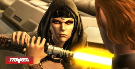EA estaría desarrollando un Remake de Star Wars: <em>Knights of the Old Republic</em>