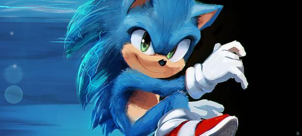 Tema principal de la película <em>Sonic the Hedgehog</em> divide opinión de fans