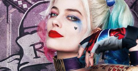¿Harley Quinn podría llegar a <em>Fortnite</em>? Esta pista parece indicar sí