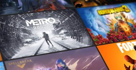 Pese a competencia entre Steam y Epic Games, hubo menos ingresos en PC